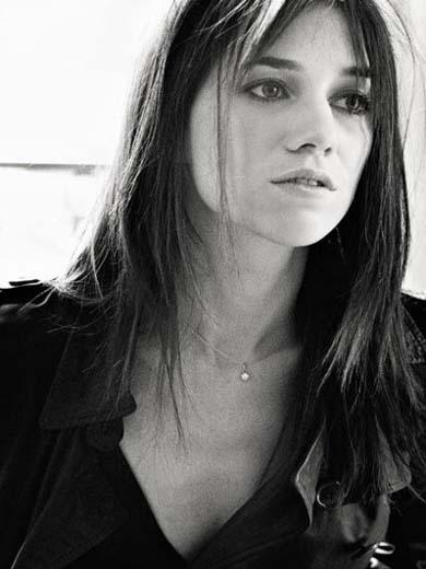 Charlotte Gainsbourg dans le rôle de Emma - next picture